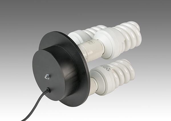 蛍光灯ユニットNo.2