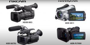 iPhone8とNX-CAMの動画撮り比べ   週刊DIGITABLE146号
