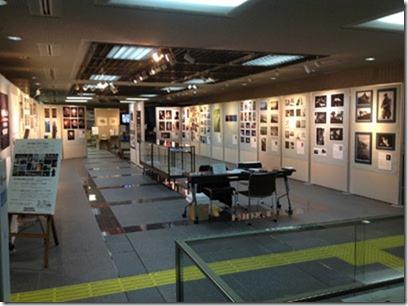 デジタル写真技術研究会DIGITABLE七周年展